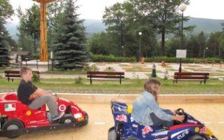 Elektrická auta a motorky