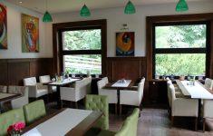 Cafe Park Esplanada