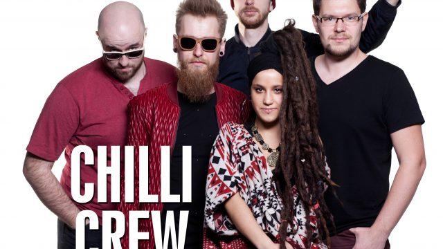 Chilli Crew – Koncert