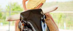 Symulator rodeo
